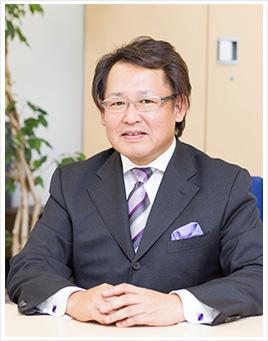 代表取締役社長 吉岡 順元