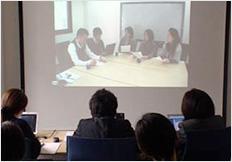 講義と実践演習による、課題と認識