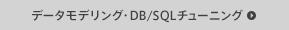 データモデリング・DB/SQLチューニング